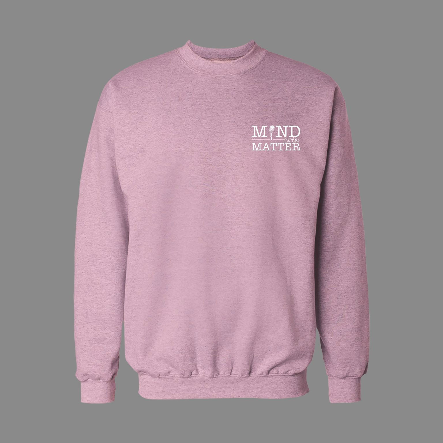 Light-Pink-MOM-Jumper